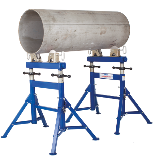 TAG Duo Pipe Stand